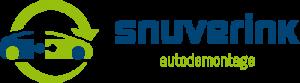 Autodemontagebedrijf Snuverink